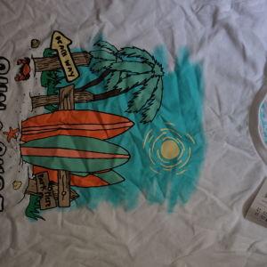 ολοκαινουργιο μπλουζακι για 11-12χρ