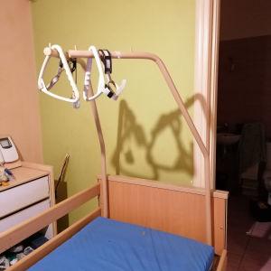 Νοσοκομιακο Κρεβάτι