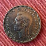 Νομισμα Αγγλίας.(16)