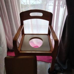 Καρέκλα τουαλέτα