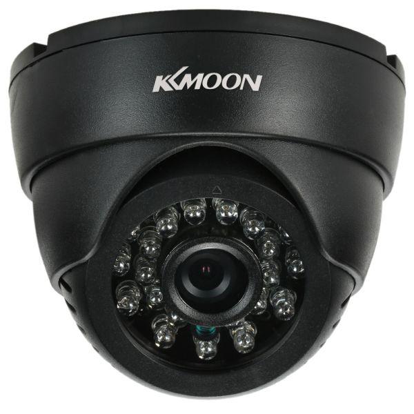 USB CCTV kamera asfalias me MicroSD karta