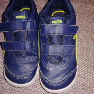 Puma, Nike νούμερο 27 αθλητικό παπούτσι
