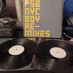 Pet Shop Boys - NYC Boy Re-Mixes 2LP