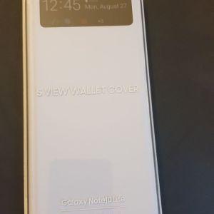 Θήκη S View  Για Galaxy Note 10 lite
