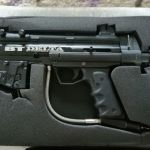 Paintball BT Delta όπλο