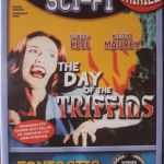 Σπάνια αυθεντικά dvd horror/thriller/mystery/cult.