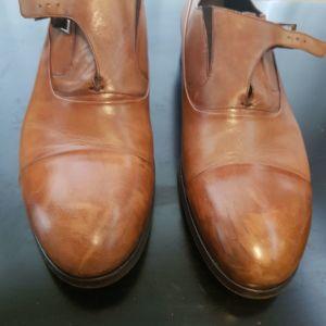 ΑLBERTO CUARDIANI παπουτσια