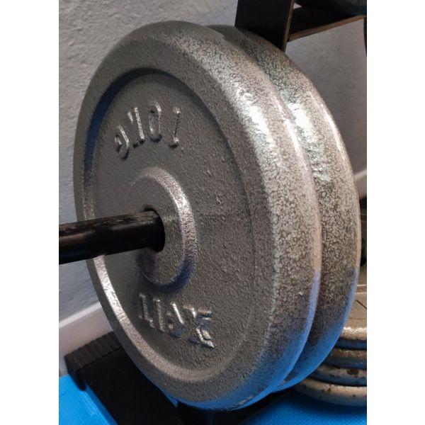 diski 75 kila ke mpara 180 ek.