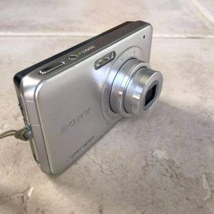 Sony Cyber-shot DSC-W310 12.1MP Digital Camera
