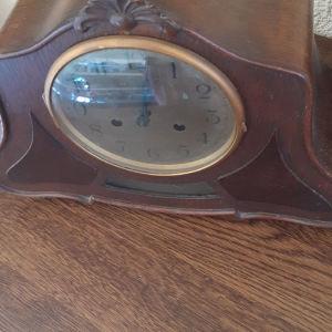 Old decoration Pendulum clock