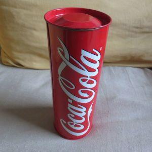 Συλλεκτικο μεταλλικο κουτι Coca Cola