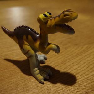 φιγουρα δεινοσαυρος