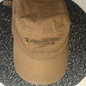 Ολοκαίνουριο unisex καπέλο G- STAR σε χακί