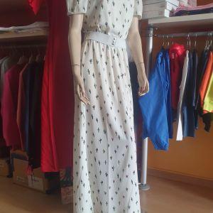 Ολοκαίνουριο Μαξι φόρεμα BSB