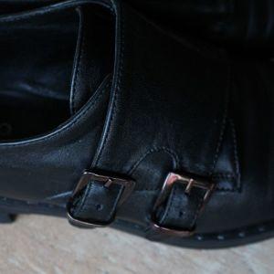 Παπούτσια MIGATO leather collection