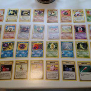 Κάρτες Pokemon