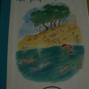 Ρενέ Γκοσινί-Ζαν Ζακ Σανπέ.Οι διακοπές του μικρού Νικόλα
