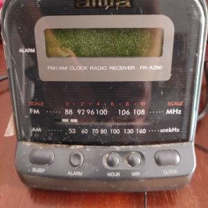 Ραδιόφωνο aiwa