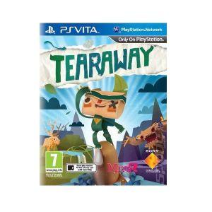 Tearaway για PS Vita