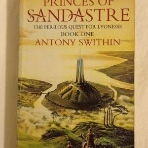 ΒΙΒΛΙΑ ΞΕΝΟΓΛΩΣΣΑ 97/200 ANTONY SWITHIN