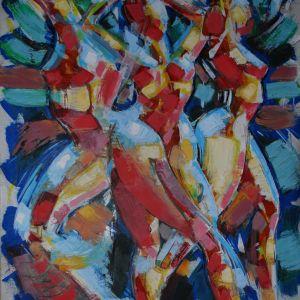 εργα τεχνης [12 ] ζωγραφος ΑΝΤΩΝΗΣ ΣΤΕΦΑΝΑΚΟΣ