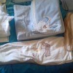 02-00-000_2) Διάφορες Βρεφικές Κουβέρτες,