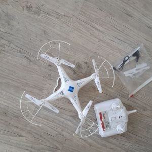Drone American Express