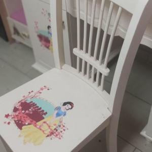 παιδικό σετ γραφείου