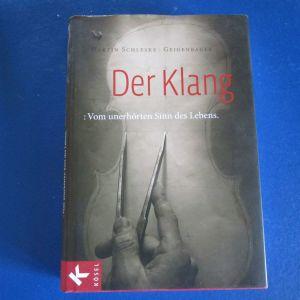 Martin Schleske,Der Klang