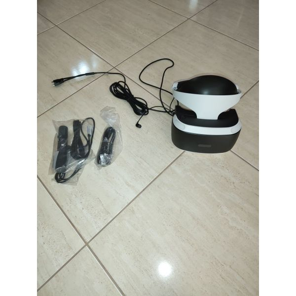 Play Station.VR