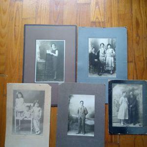 Φωτογραφίες εποχης