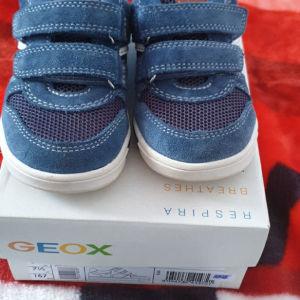 Παπούτσια για αγορι Geox No25
