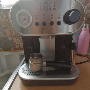 Καφετιέρα εσπρέσο Gaggia