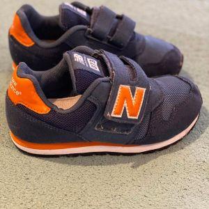 Νew Balance Παιδικά Παπούτσια no.31