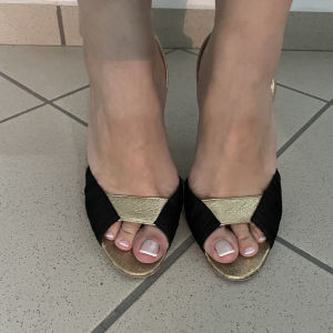 Givenchy πέδιλα