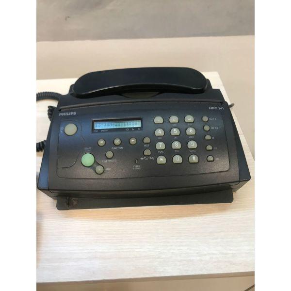 Tilefono fax PANASONIC se aristi katastasi