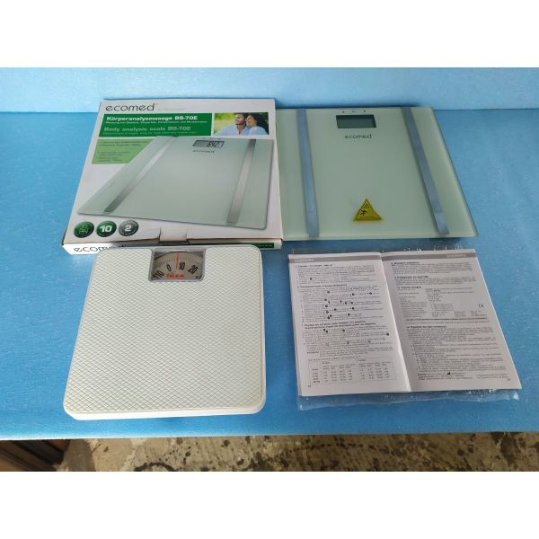zigaria ilektroniki,lipometritis Medisana ECOMED BS 70E ke IKEA KILAN,mazi=20€