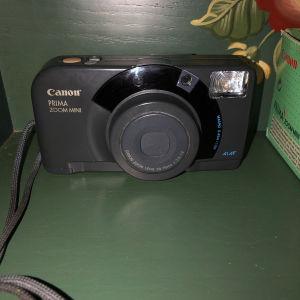 Canon Zoom mini Prima