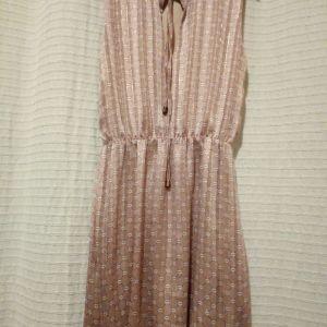 Ροζ φόρεμα small