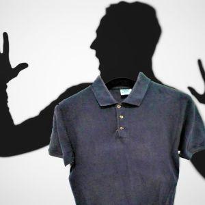 Αντρική μπλούζα POLO