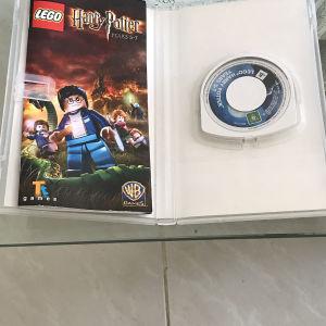 κασέτα lego για PSP