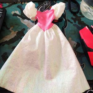 "Barbie dresse ""my first princess"""