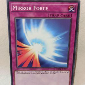 MIRROR FORCE - YuGiOh