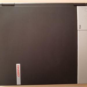 Notebook HP Compaq Evo N610C