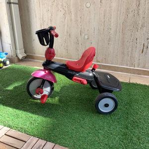 Ποδηλατάκι Smart Trike