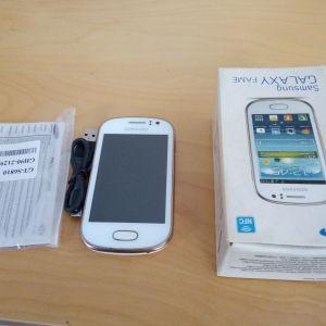 Κινητό Samsung.