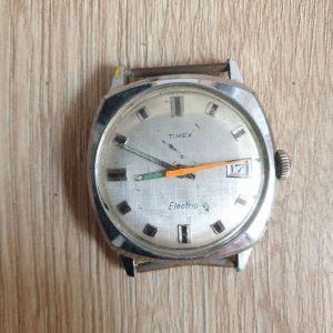 TIMEX  ρολόι χειρός ανδρικό , 1973