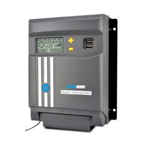 Ρυθμιστης φορτισης 140D Mppt 40A Για φωτοβολταικα συστηματα