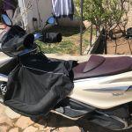 Piaggio X10 350cc