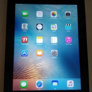 Ipad 3 32GB 9.7'' παιρνει καρτα SIM